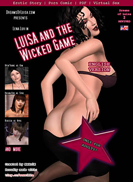 Luisa and the Wicked Game